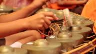 Thai musical instrument video