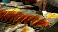 Thai Pancake Dessert video