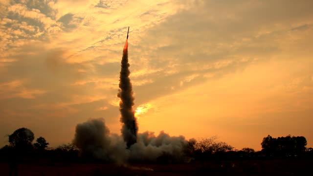 Thai Rocket video