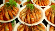 Thai Steamed Prawns video