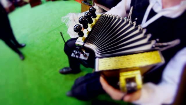 The accordion video
