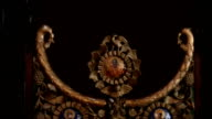 The altar of the Orthodox Church video