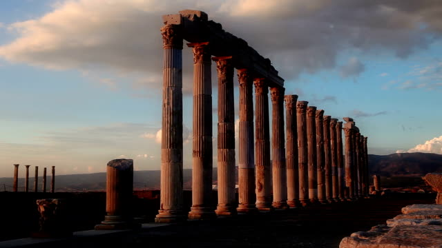HD: The Ancient City 'Laodikeia' video