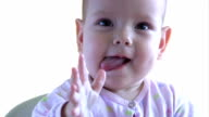 the baby model 19 video