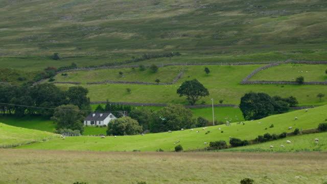 The beautiful county of Carrowmore Ireland video