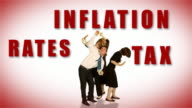 The big inflation squeeze video