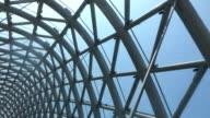 The Bridge of Peace ,Tblisi video