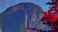 The Chief Mountain, Squamish British Columbia, Canada video