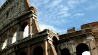 The Colosseum, Rome video