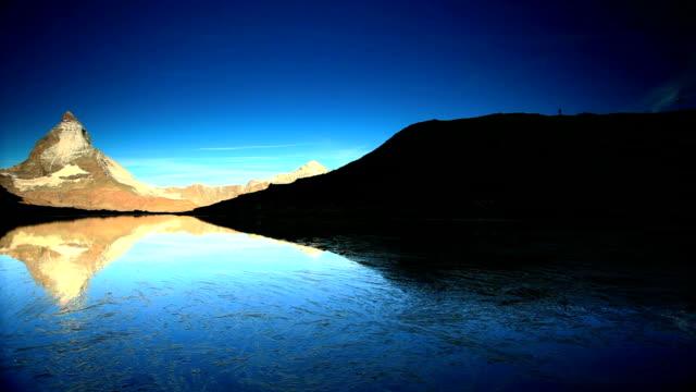 The Dark Side of Matterhorn and Reflection video