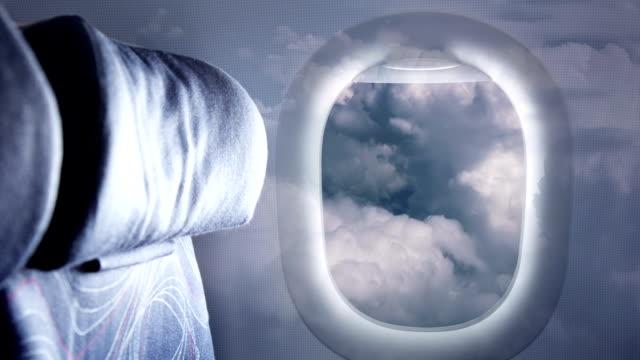 The dream of free flight video