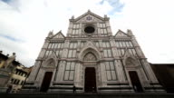 The Duomo Cathedral in Florence video