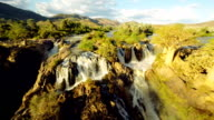 HELI The Epupa Falls video