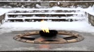 The Eternal Flame video