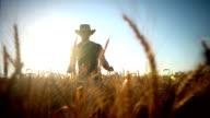 The farmer video