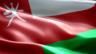 the flag of Oman video
