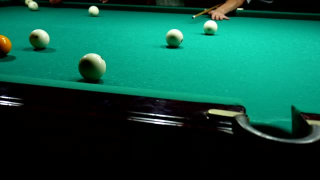 the game billiards green background game video gambling video
