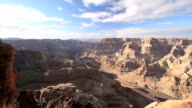 The Grand Canyon in Arizona video