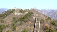 The Great Wall of China, Beijing video