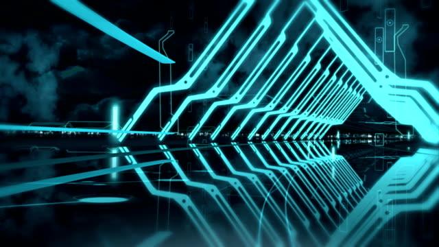 The grid  loop video