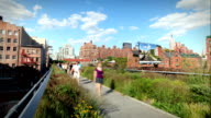 The High Line, New York City video