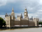 The Houses of Parliament, UK video