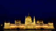 The Hungarian Parliament video