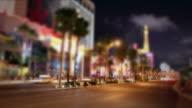 The Las Vegas Strip video