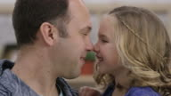 The Love Between a Father and Daughter is Very Special video