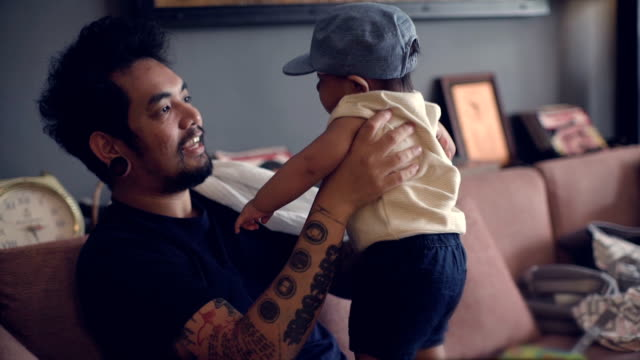 The Love Between and Father and Son video