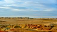 The magnificent Yadan landform video