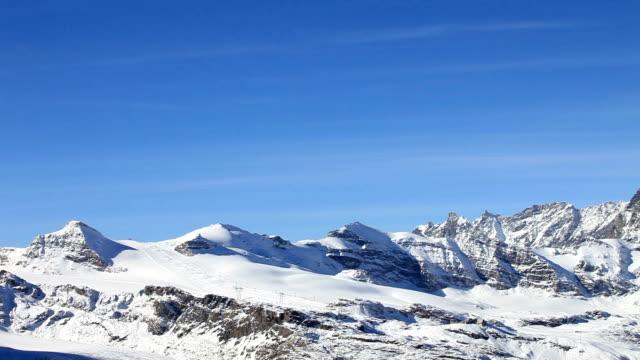 The Matterhorn,Switzerland. video