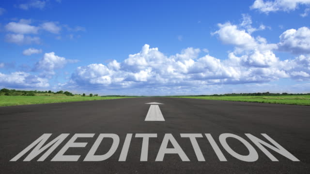 The Meditation Road video