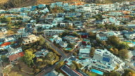 The Mother City from above video
