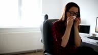 The Nagging Flu video