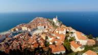 HD HELI: The Piran Peninsula video