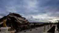 The Potala Palace,Tibet,China video
