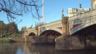 The Princess bridge Australia video