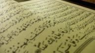 The Quran video