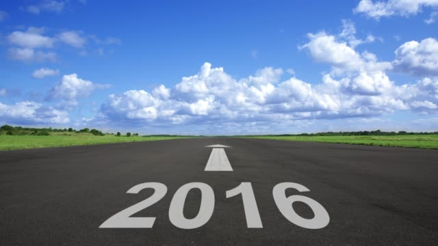 The Road to year 2016 video
