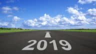 The Road to year 2019 video
