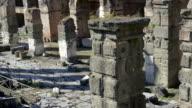 The Roman Forum video