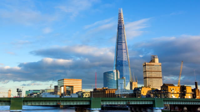 The Shard video