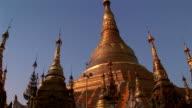 The Shwedagon Paya = HDV150 video