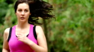The Slow Motion Of Running In a Nature video