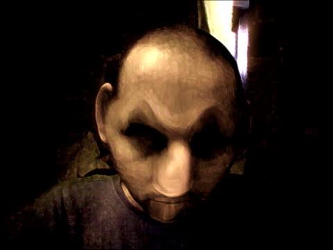 The Strange Troll video