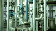 The System in Manufacturing Metal Pipe video
