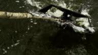 the tension ship anchor video