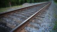The Tracks video