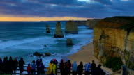 The Twelve Apostles, Victoria Australia video